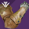 Iron Fellowship Gauntlets