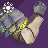 Outlawed Sentry Gauntlets
