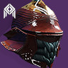 Iron Remembrance Helm