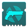 """Icon of """"Overload Hand Cannon"""""""