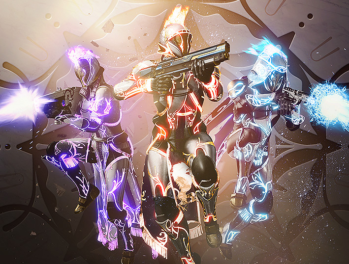 """Icon of """"New Solstice Items"""""""