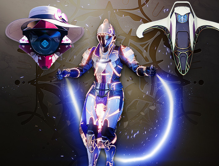 """Icon of """"Cool Solstice Items"""""""