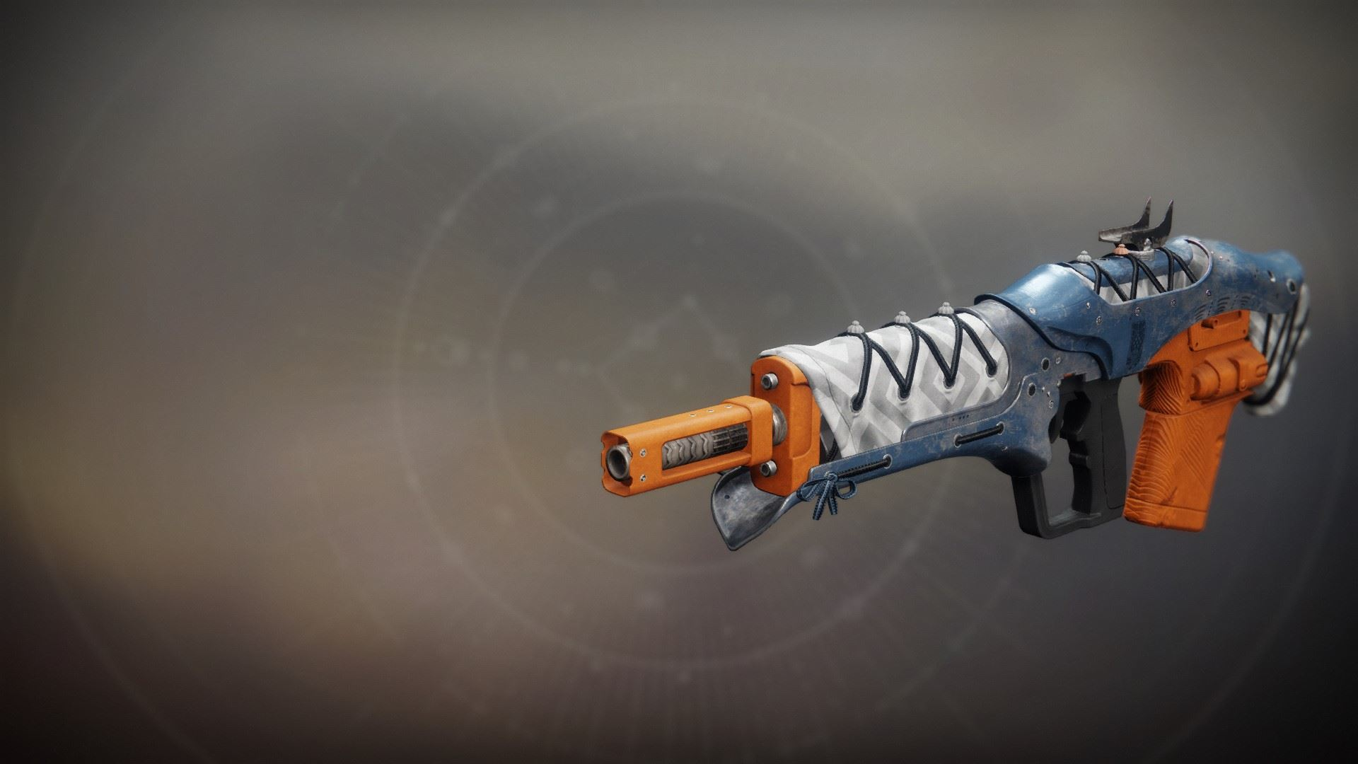 Horror's Least - Destiny 2 Legendary Pulse Rifle - Possible