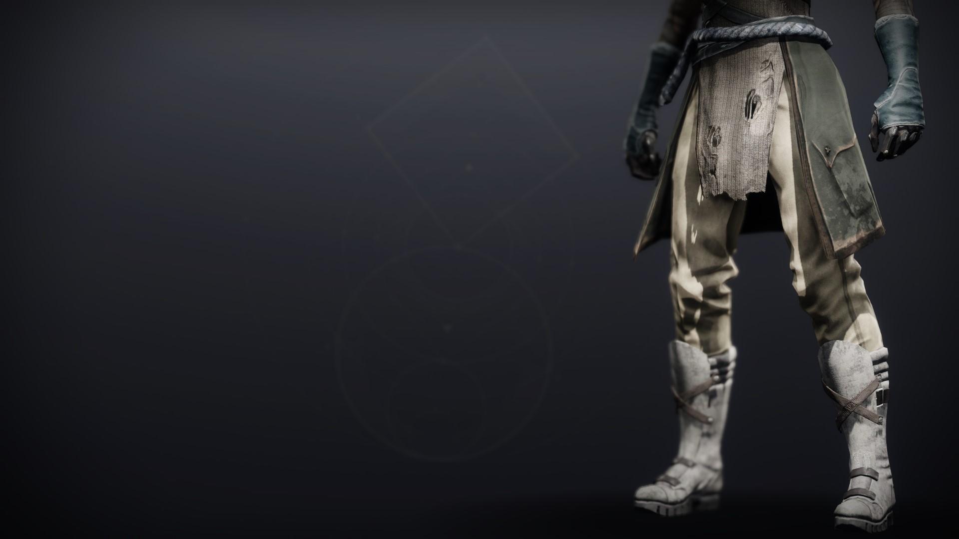 """Screenshot of """"Solstice Boots (Renewed)"""""""