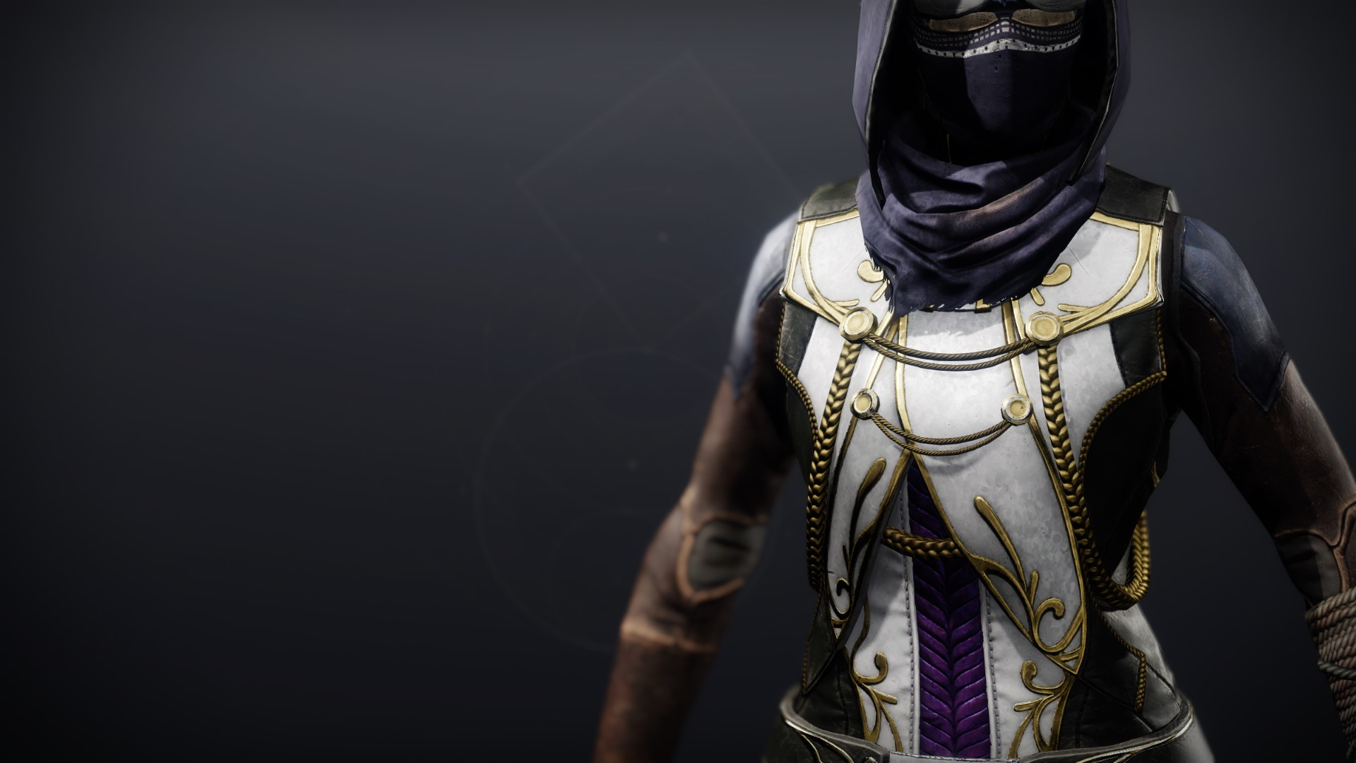 "Screenshot of ""Illuminus Vest (Majestic)"""