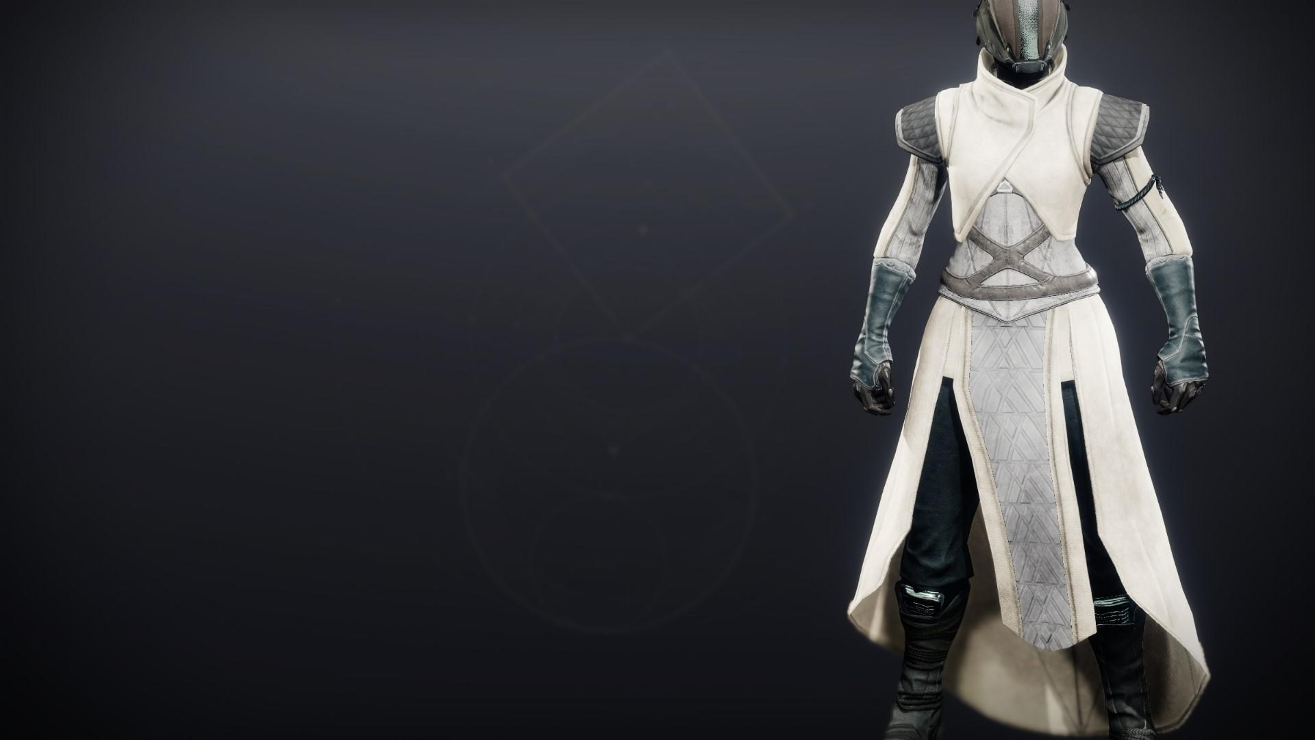 "Screenshot of ""Solstice Robes (Renewed)"""