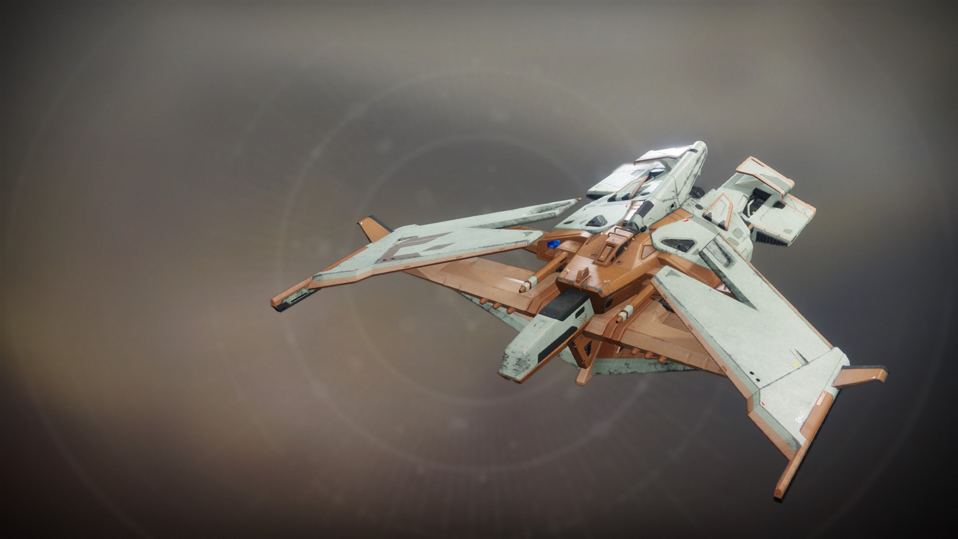 The First Domino Destiny 2 Legendary Ship Lightgg