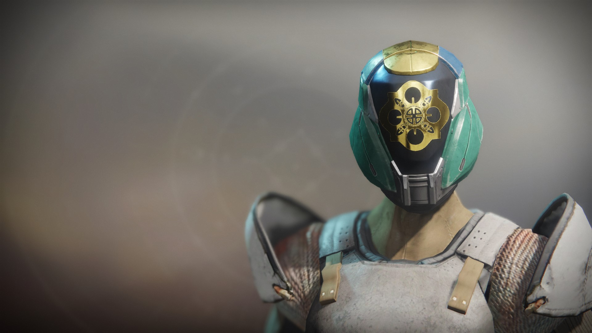 Vernal Growth Helm - Destiny 2 Legendary Helmet - Possible Rolls