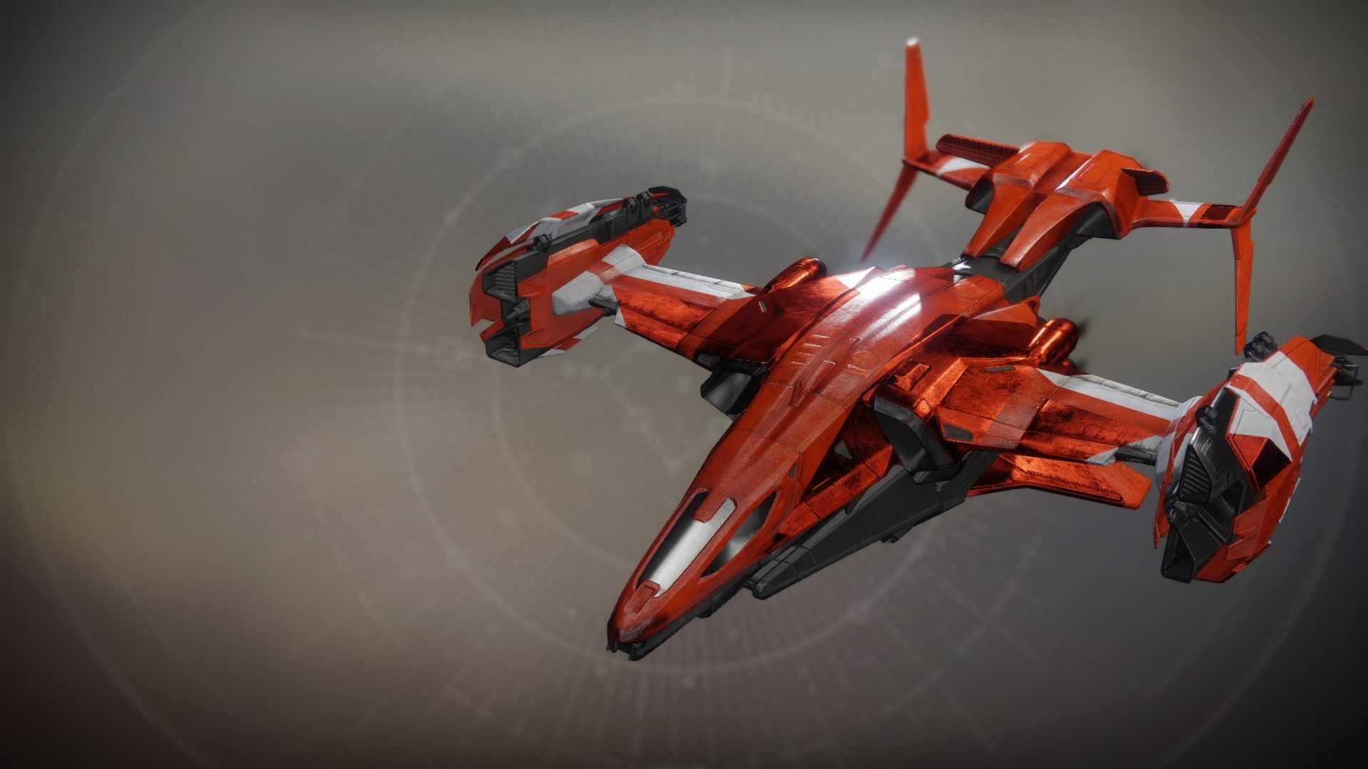 Murmuration Destiny 2 Legendary Ship Lightgg