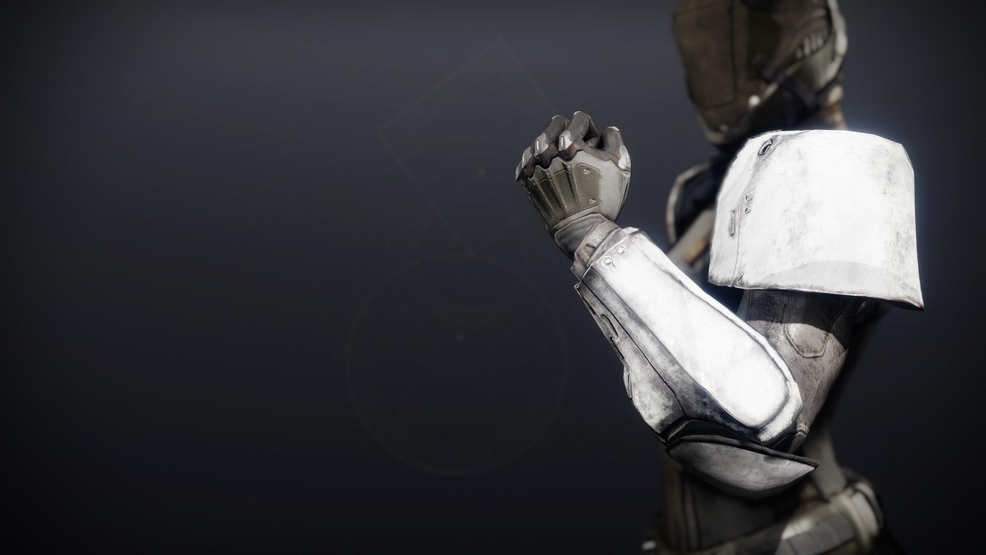 """Screenshot of """"Solstice Gauntlets (Renewed)"""""""