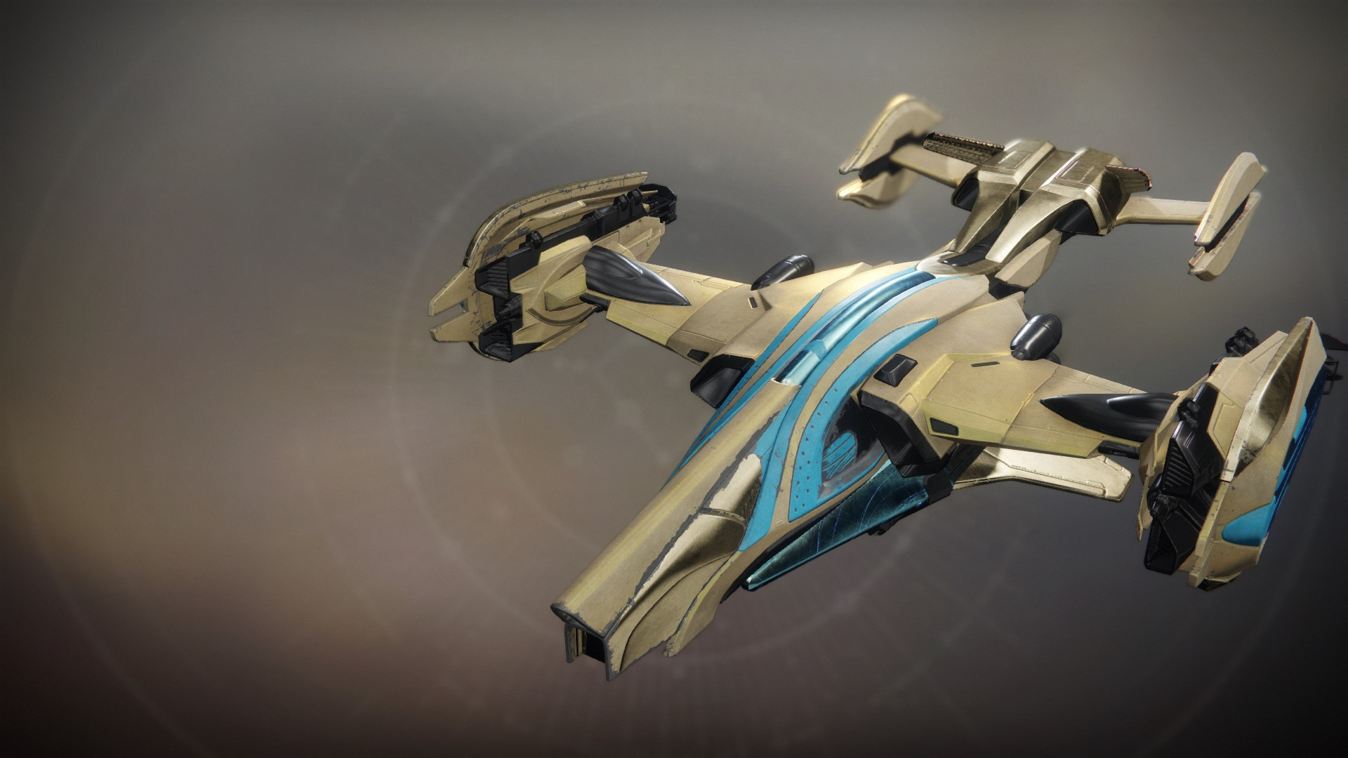 Ermine Tac 717 Destiny 2 Legendary Ship Lightgg