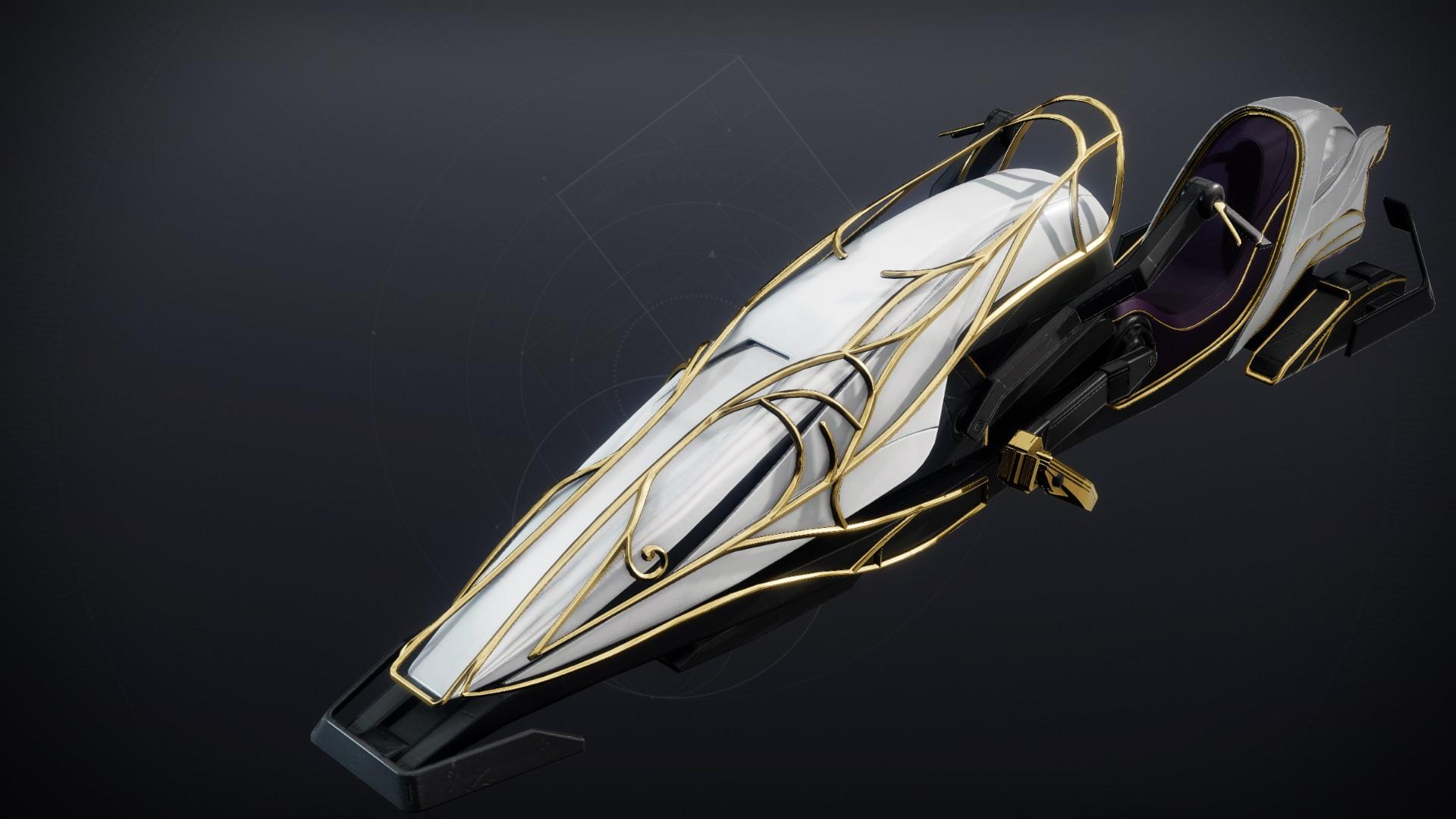 """Screenshot of """"Golden Rider"""""""