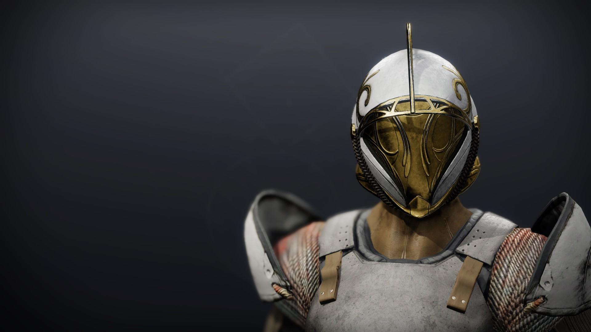 "Screenshot of ""Sunstead Helm (Majestic)"""