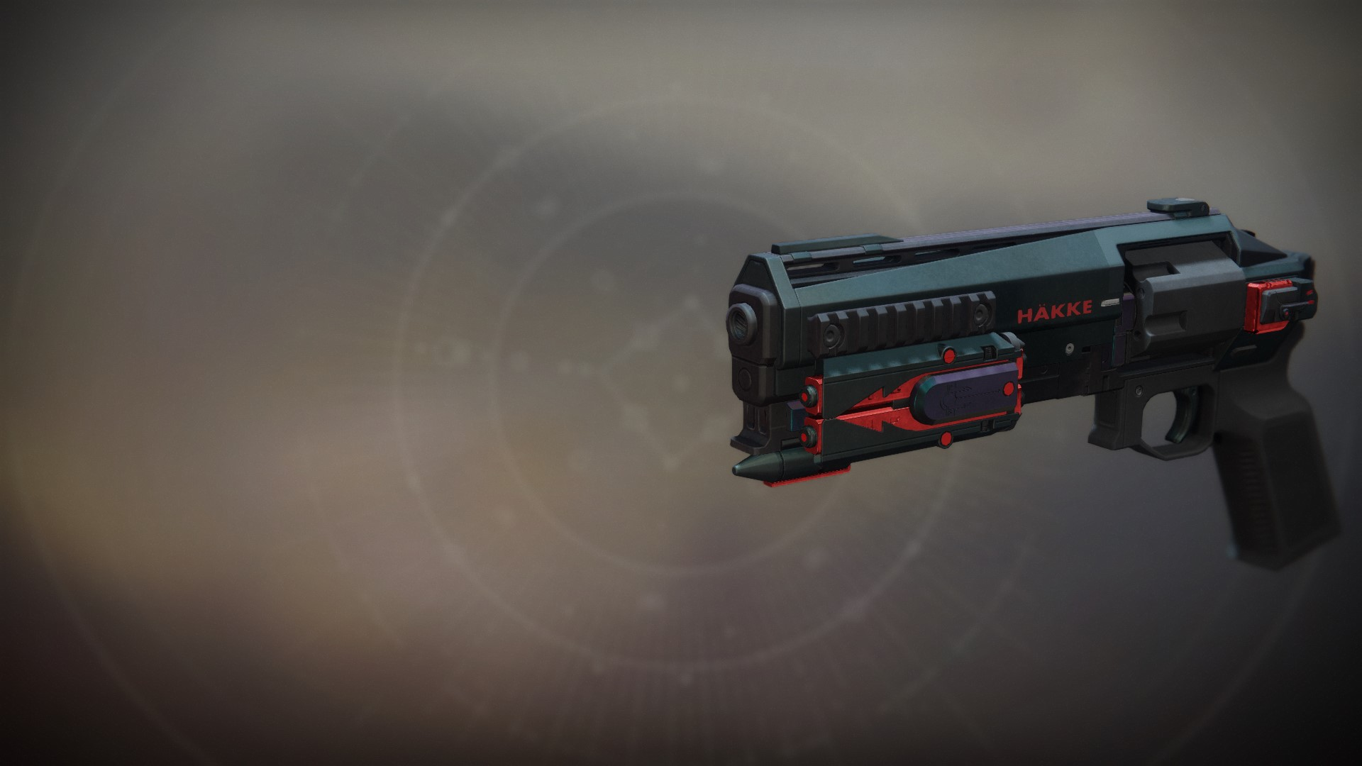 Bad News XF4354 - Destiny 2 Legendary Hand Cannon - Possible
