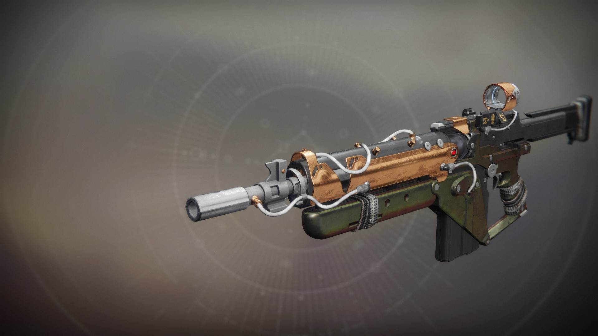Null Calamity 9 — Lore Entry — Ishtar Collective — Destiny ...