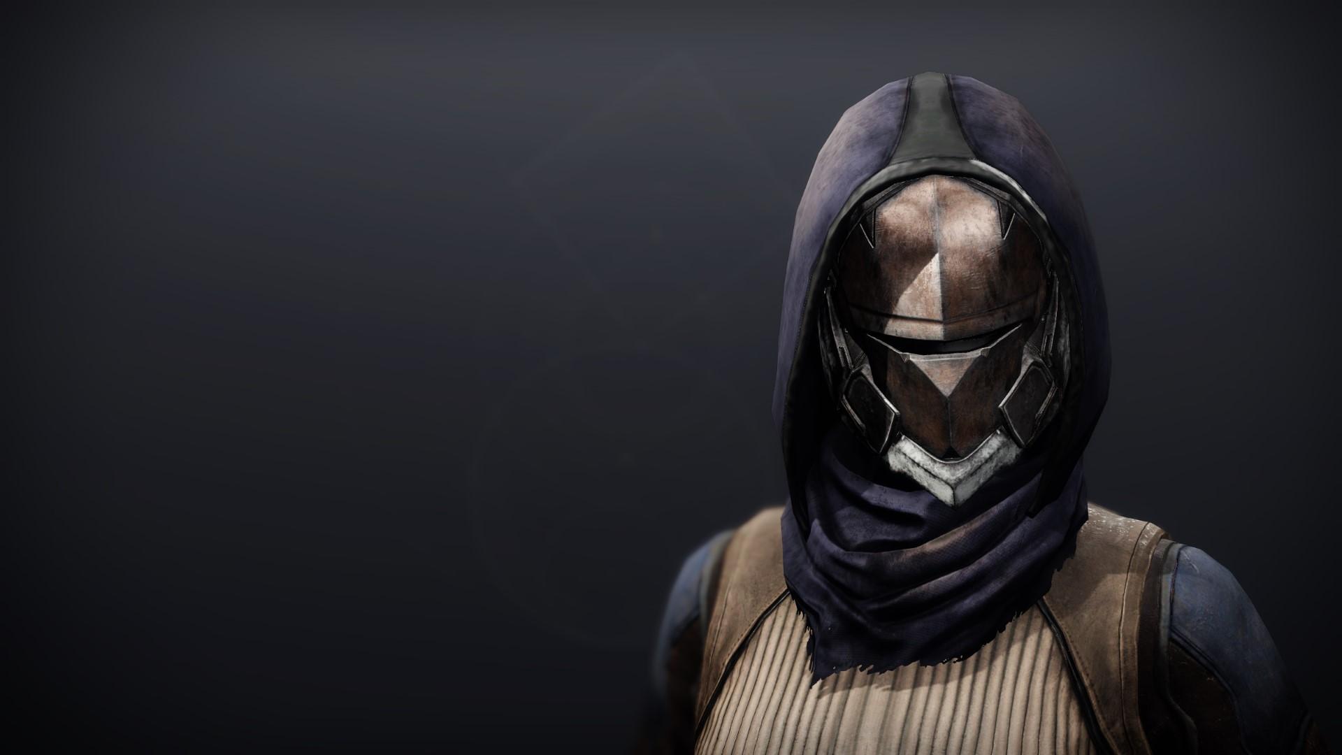 "Screenshot of ""Solstice Mask (Renewed)"""