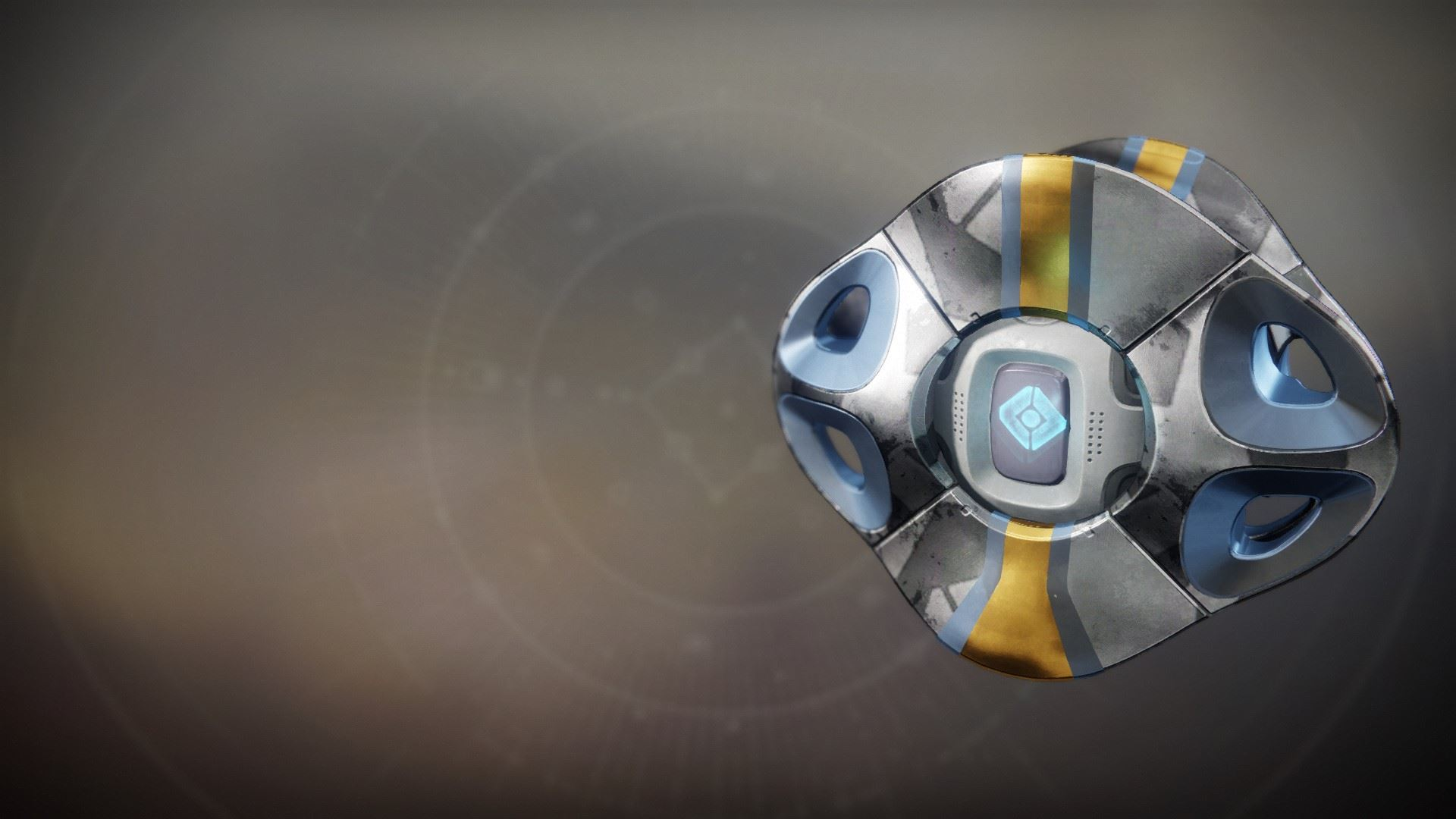 Autumn Gloss Shell Destiny 2 Legendary Ghost Shell Lightgg