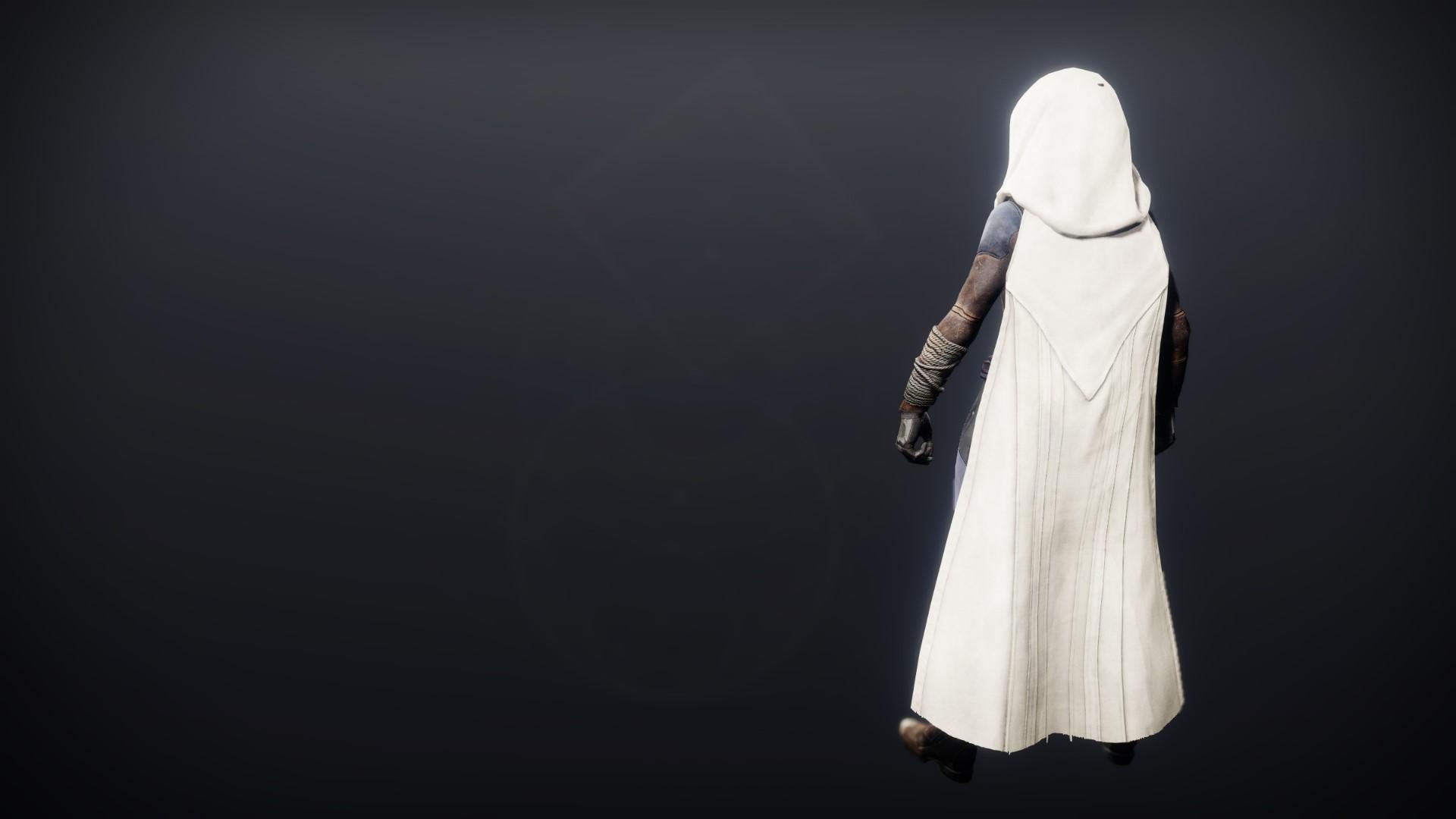 """Screenshot of """"Solstice Cloak (Renewed)"""""""