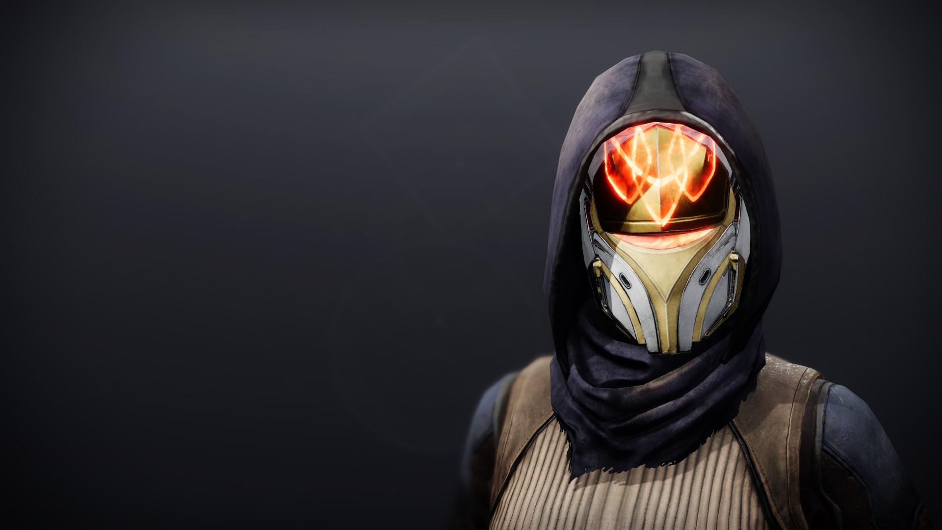 "Screenshot of ""Solstice Mask (Majestic)"""