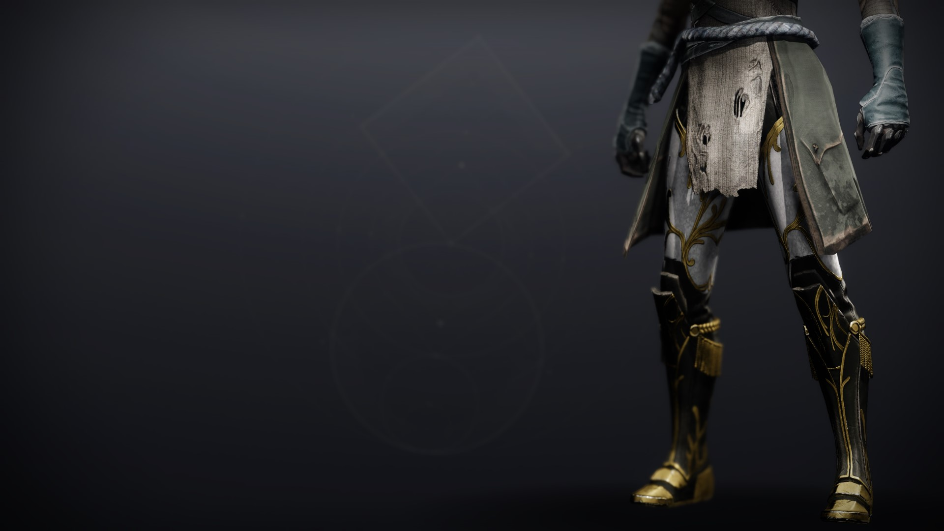 "Screenshot of ""Celestine Boots (Majestic)"""