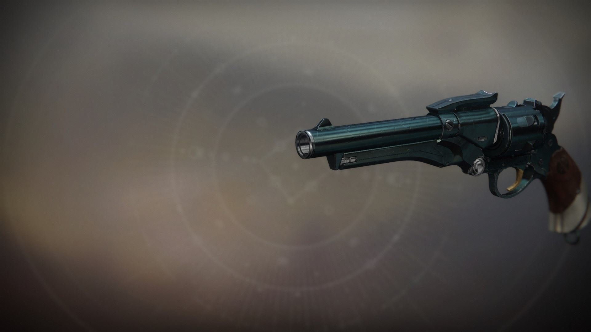 Trust - Destiny 2 Legendary Hand Cannon - Possible Rolls