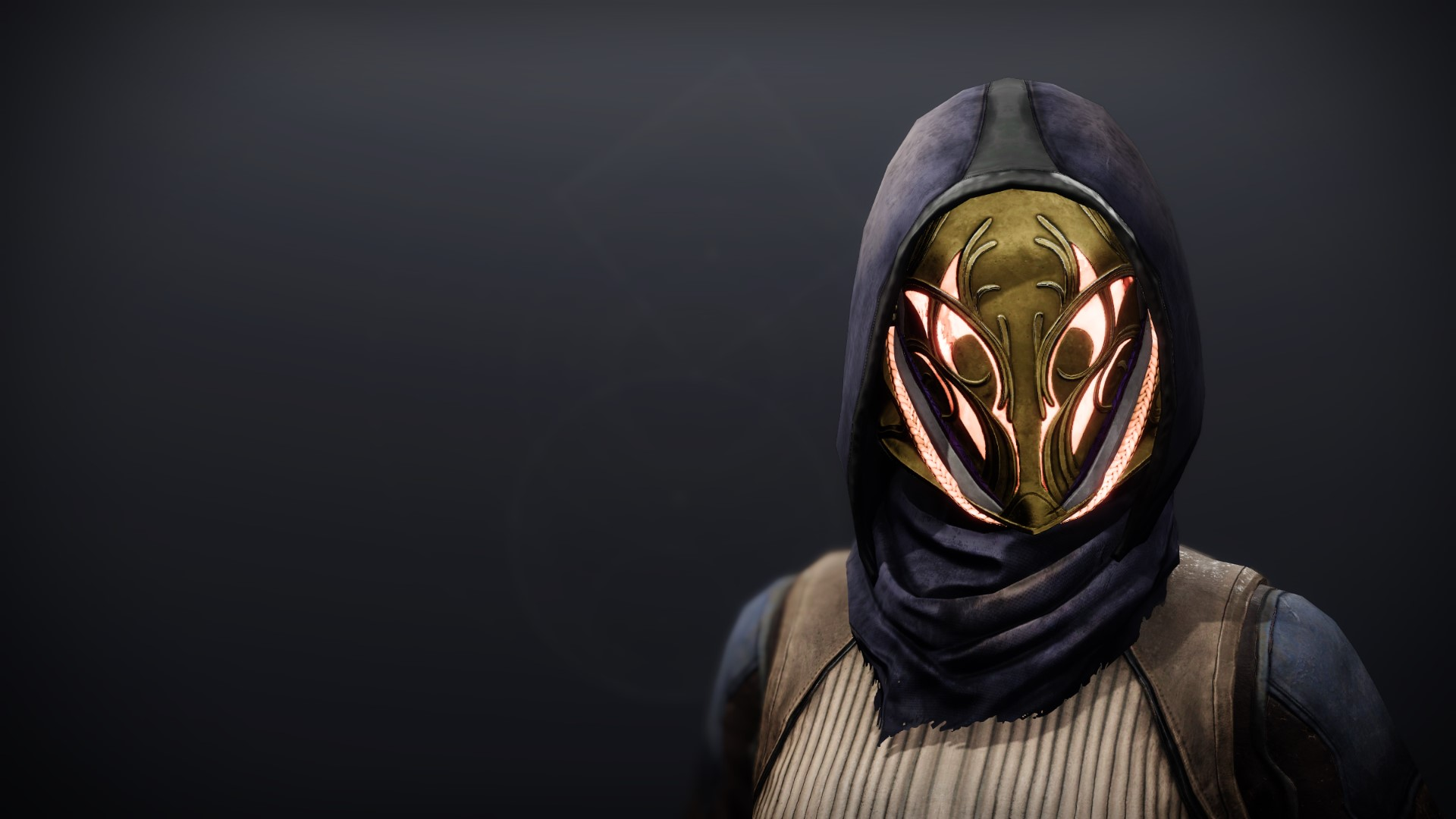 "Screenshot of ""Illuminus Mask"""