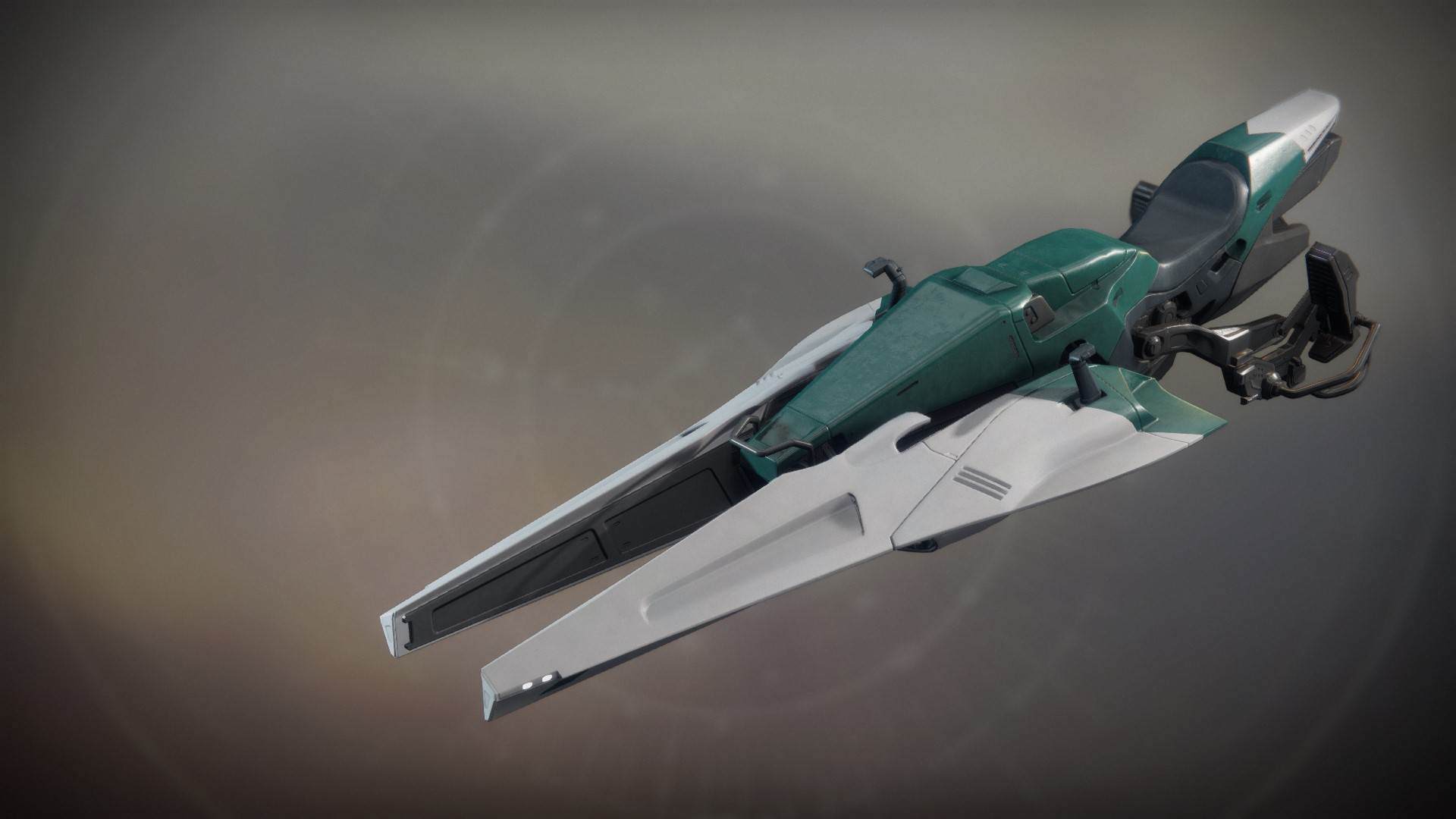 Wayfarer Delta - Destiny 2 Rare Vehicle - light gg