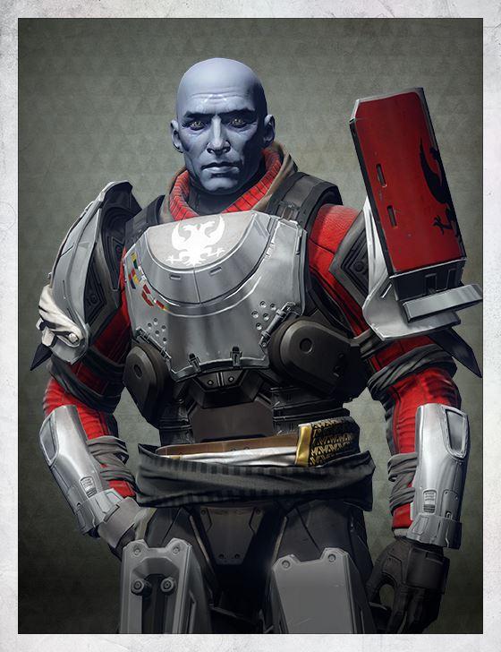 Titan Vanguard