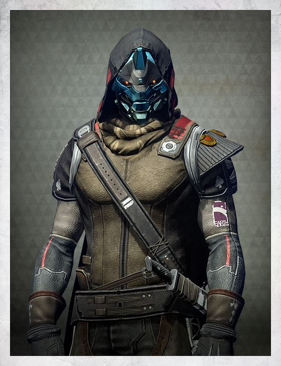 Hunter Vanguard