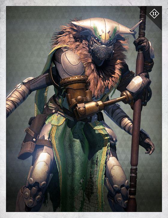 Variks, The Loyal