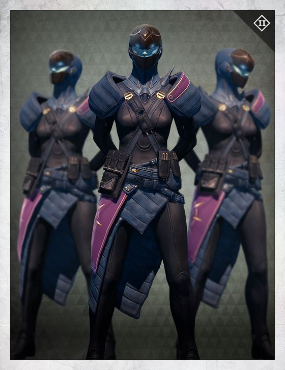 The Royal Awoken Guard