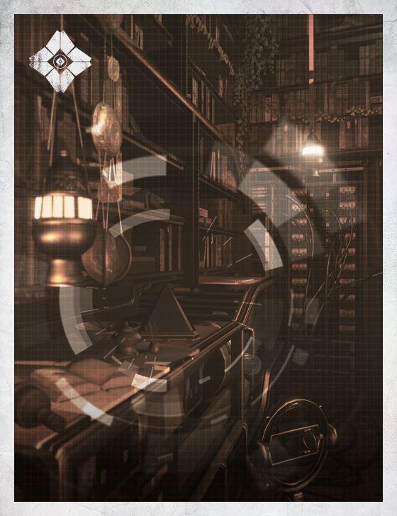 Ghost Fragment: Legends 2