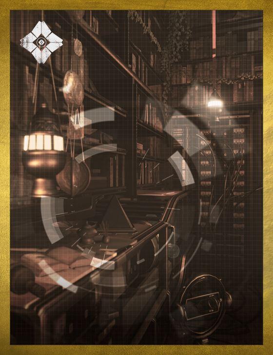 Ghost Fragment: Legends 3