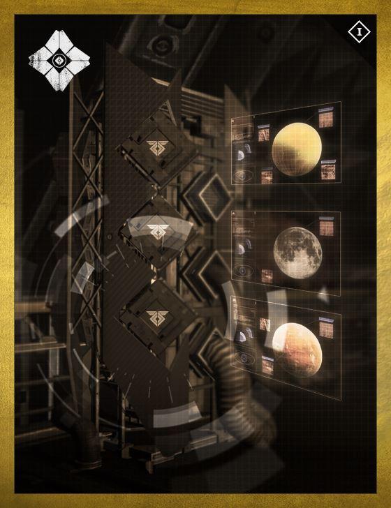 Frammento di Spettro: Rasputin 3