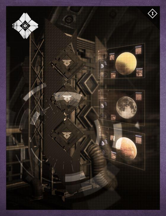 Frammento di Spettro: Rasputin 2