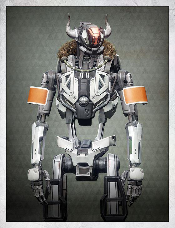 Crucible Quartermaster