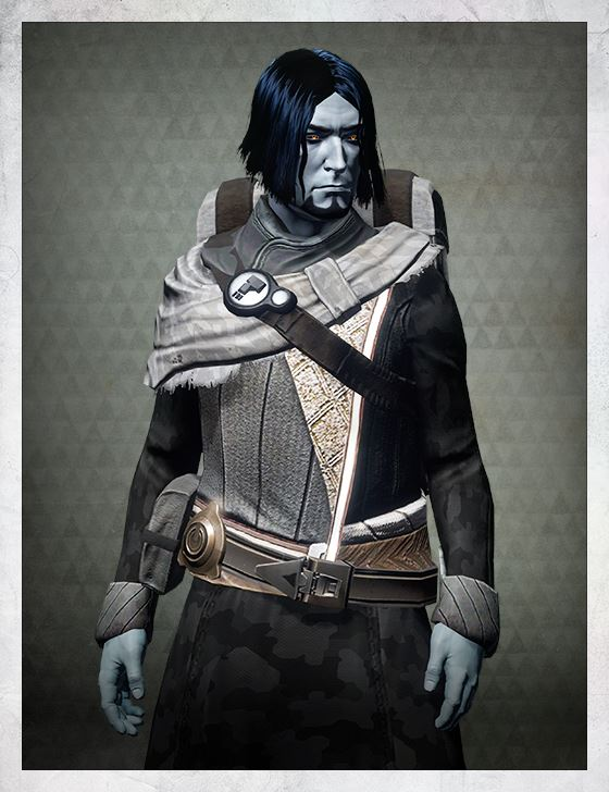 Dead Orbit Faction Rep