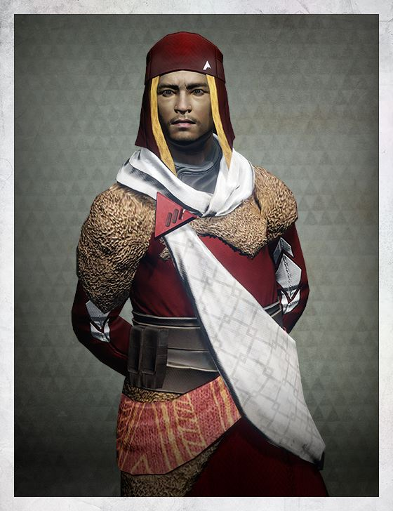 New Monarchy Faction Rep
