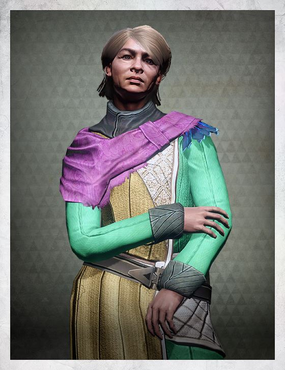 Guardian Outfitter