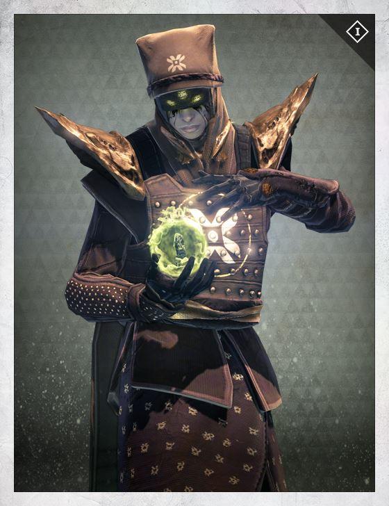 Crota's Bane — Grimoire Card — Ishtar Collective — Destiny