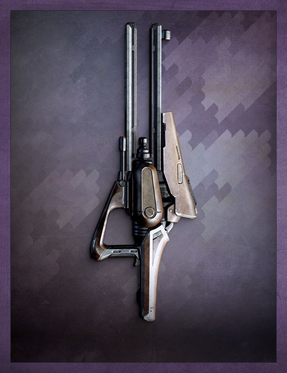 Line Rifle