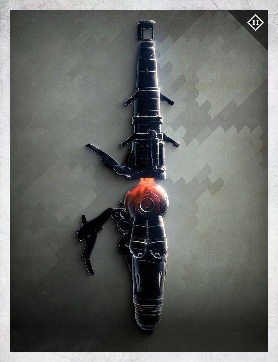 Scorch Cannon