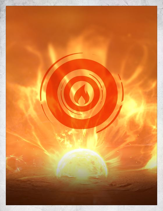 Solar Grenade