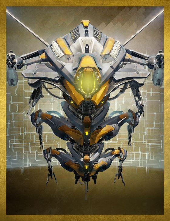 Sekrion, Mente del Nexus