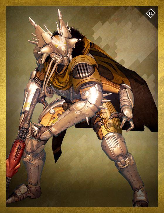 Paskin, King Baron