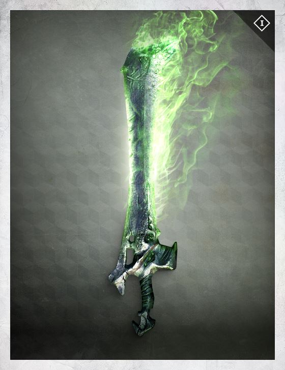 Ascendant Sword