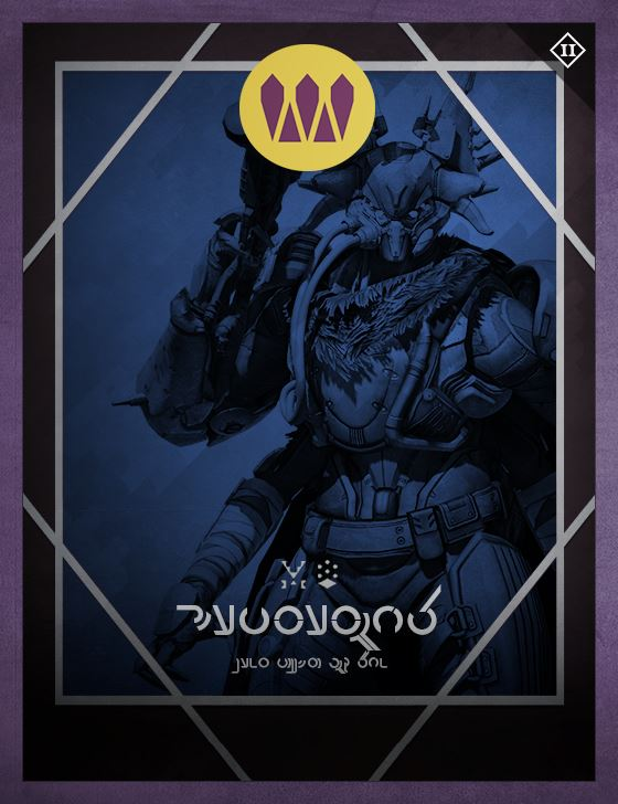 WANTED: Drevis, Wolf Baroness