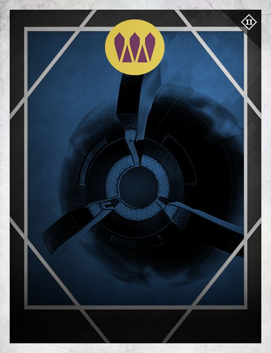 WANTED: High Servitor