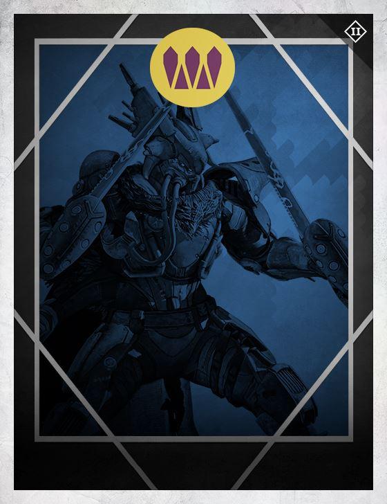 WANTED: Queenbreaker Captain