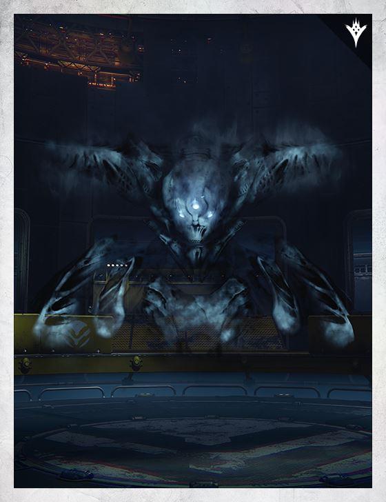Oryx, The Taken King
